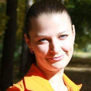 Ольга Огородникова