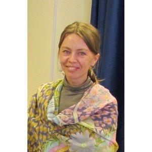 Рая Малинова