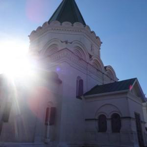 Собор на Покров Пресвятой Богородицы
