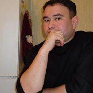 Артур Чанышев