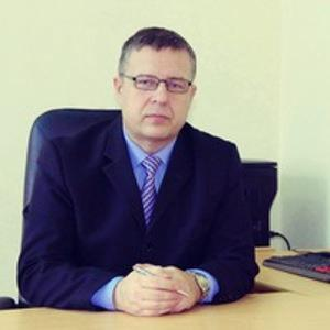 Олег Дружинин