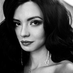 Анастасия Телятникова