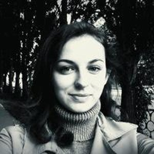 Yana Yasenchyk