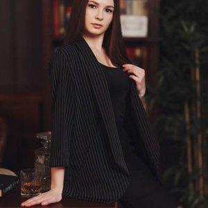 Irina Dautova