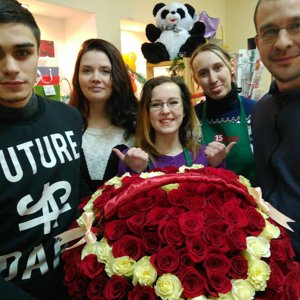 15 роз, ООО