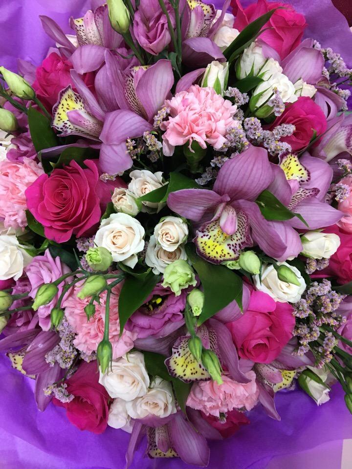 Цветы с доставкой великие луки, цветы