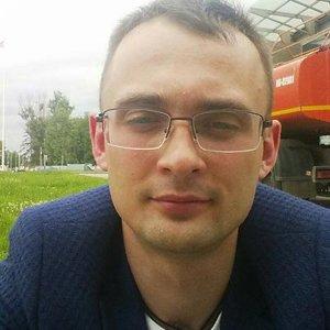 Григорий Кабатов