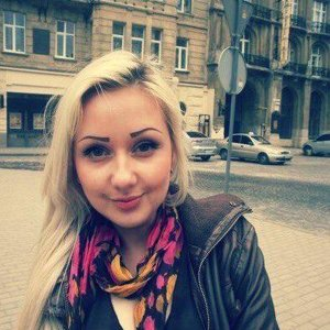 Мария Кушнарева