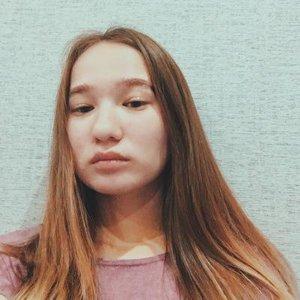 Darya Cheltygmasheva