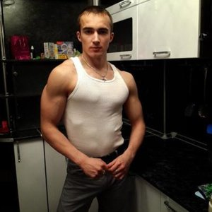 Dmitry Starodubov