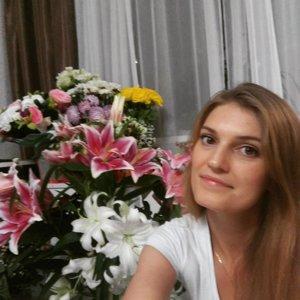 Daria Svyazhina
