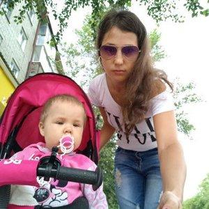 Yana Lysova