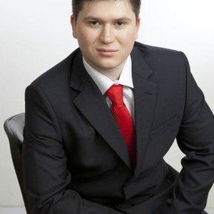Nikita Chapurin