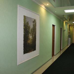 холл этажа