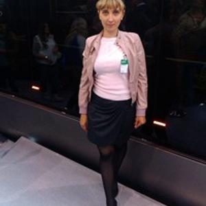 Оксана Бобыкина