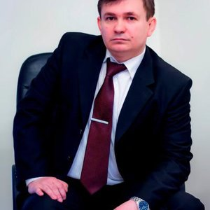 Александр Ишевских