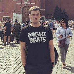 Alexey Ryabov