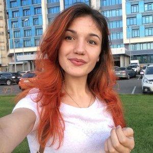 Ангелина Бурина