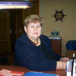 Тамара Невидимова