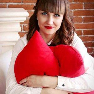 Elena Burykina