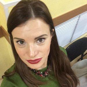 Юлия Линник
