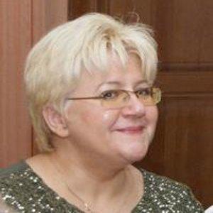 Галина Васильева