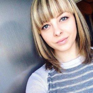 Танюша Степаненко