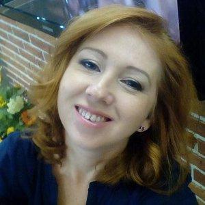 Лариса Корженко