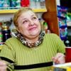 Сулейманова Ирина