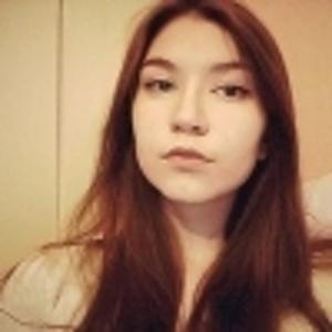 Александра Слепнева