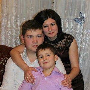 Alexey-I-Marina Svinarevy