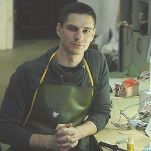 Данил Колесов