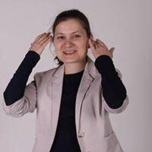 Наталья Конакова