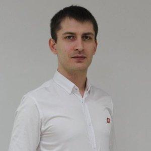 Alexander Stepashov
