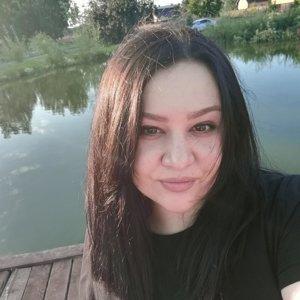 Яна Шагинян