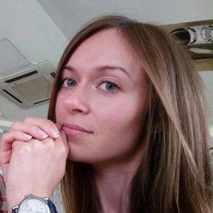 Ekaterina Gorodnitskaya