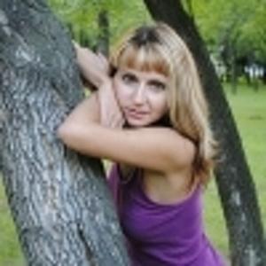 Ирина Сивчикова