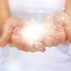Магия рук