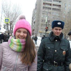 Алена Кургинова