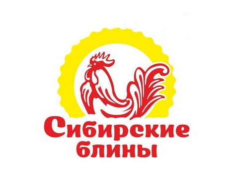 рецепт блины сибирские