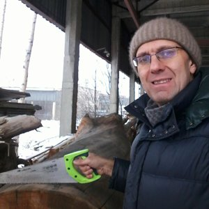 Вадим Семкин