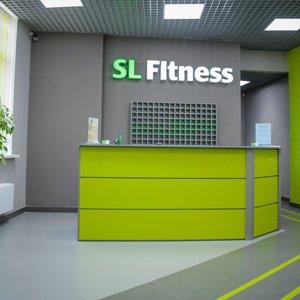 SL Fitness