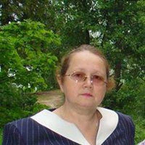 Irine Gracheva