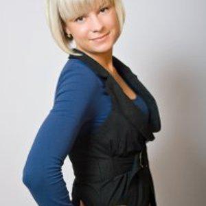 Юлия Сергеева
