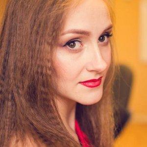 Юлия Смеющева