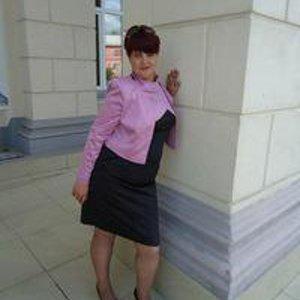 Ирина Войцицкая