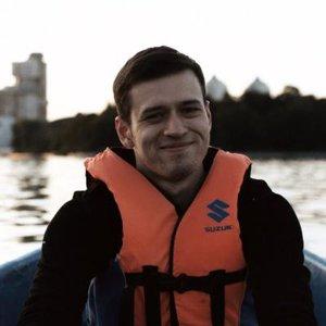 Антон Самойлов
