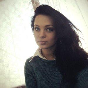 Ольга Гридунова
