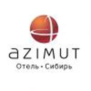 AZIMUT Отель Сибирь Новосибирск
