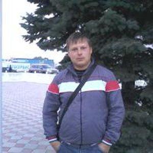 Степан Кротов